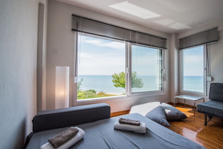 Bedroom 3 Sea view
