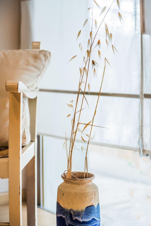 Living Area Decorative detail