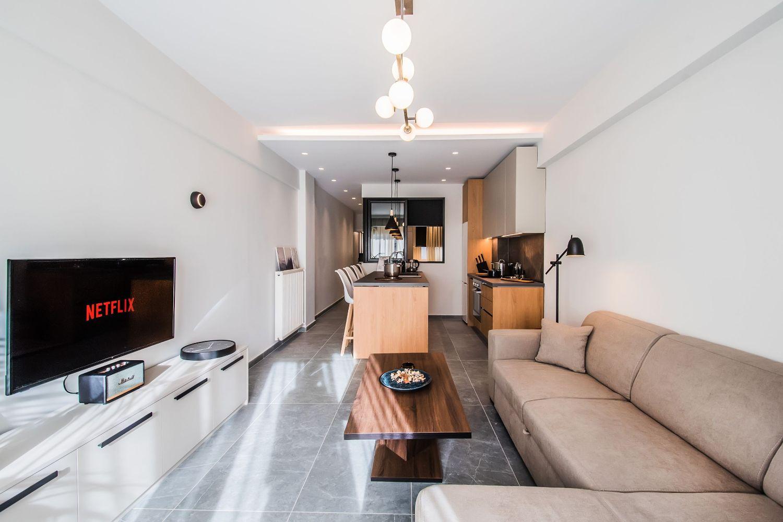 Clio Living room