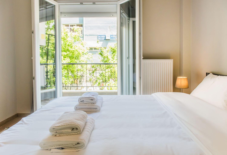 3ο Υπνοδωμάτιο,1 διπλό κρεβάτι