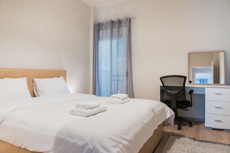 2ο Υπνοδωμάτιο,1 διπλό κρεβάτι