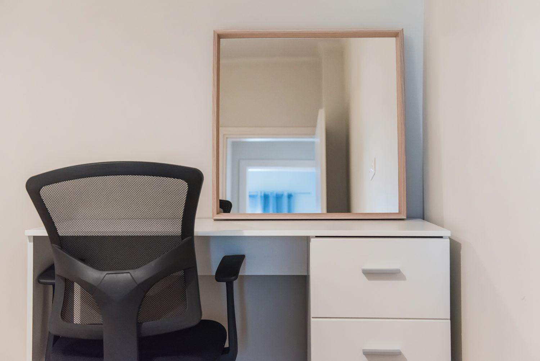 2ο Υπνοδωμάτιο, γραφείο μελέτης