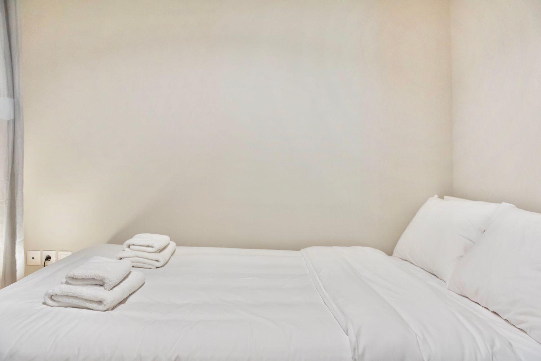 Υπνοδωμάτιο 3 Διπλό Κρεβάτι