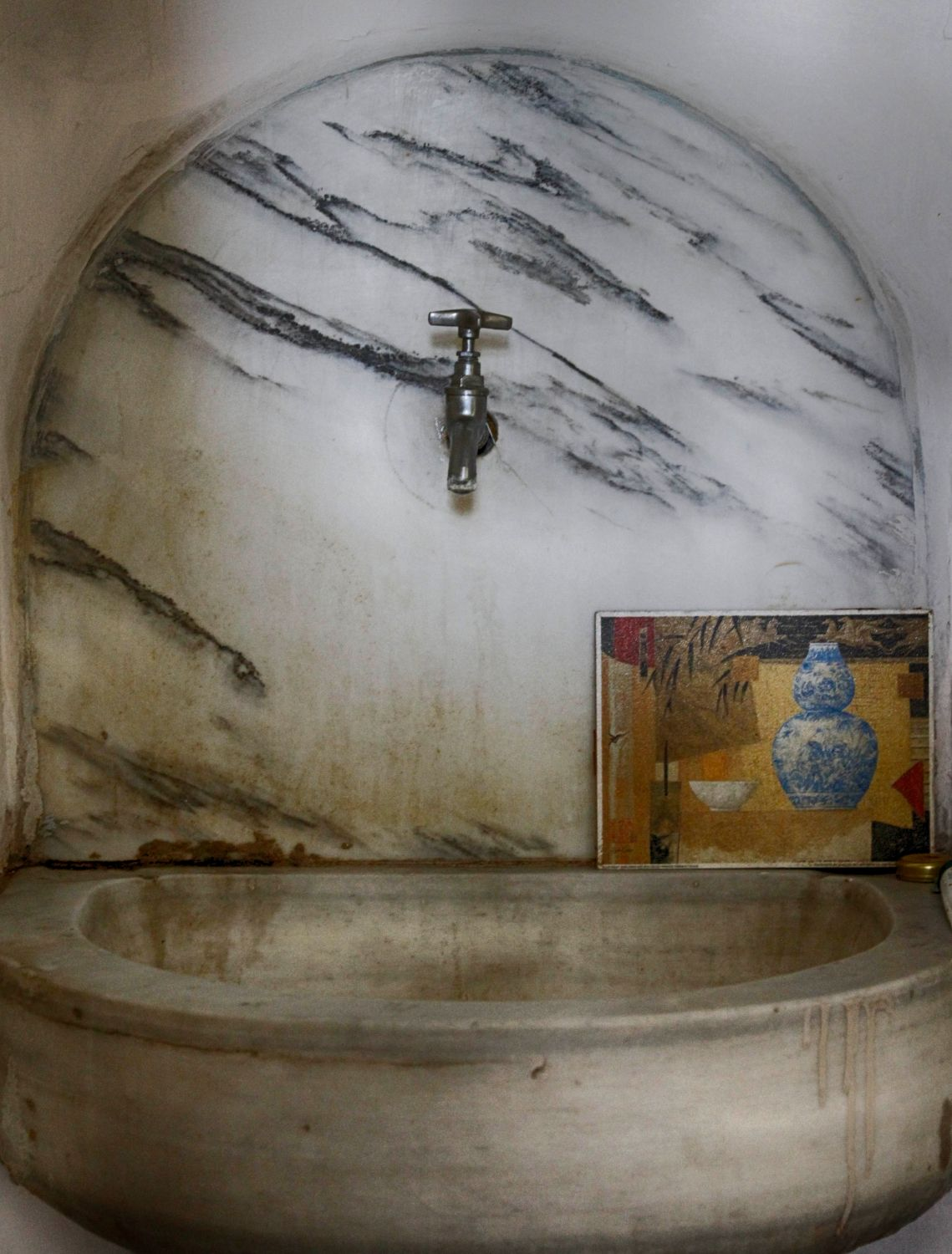 Traditional Faucet