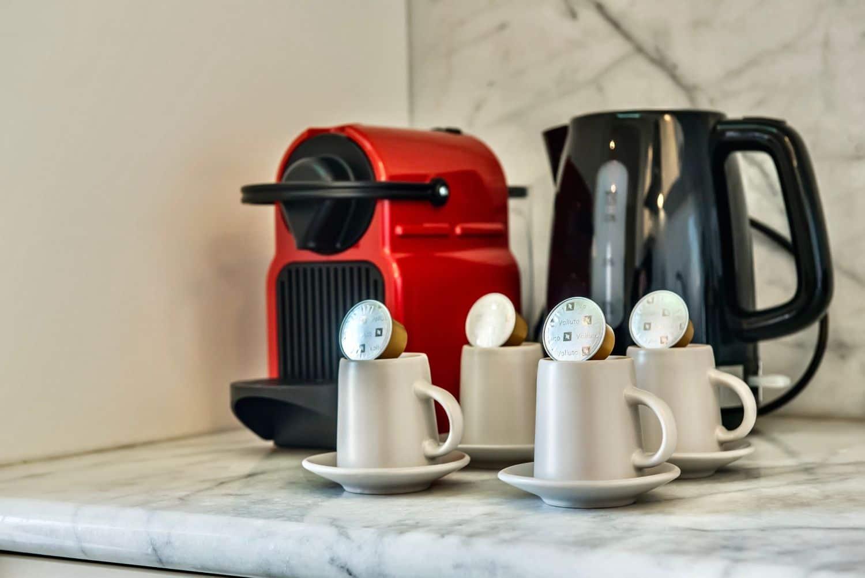 Μηχανή Nespresso