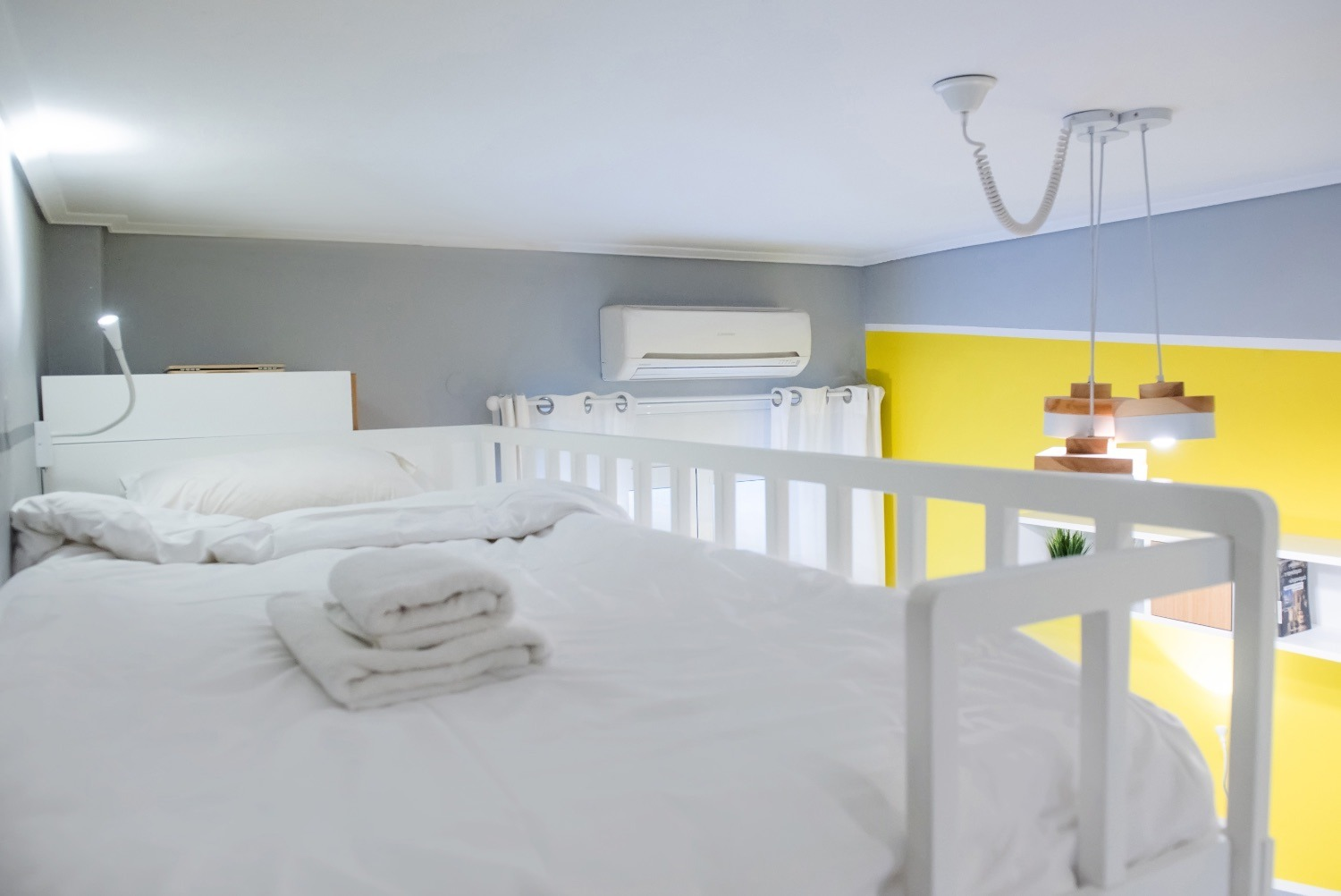 COCOMAT full bed