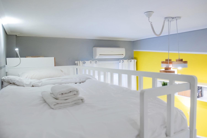 COCOMAT διπλό κρεβάτι
