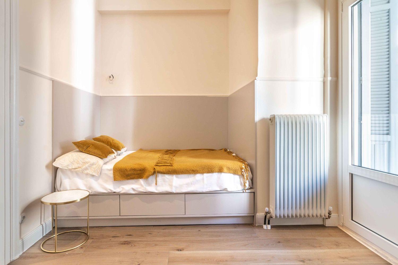 Bedroom 2, 1 Single Bed