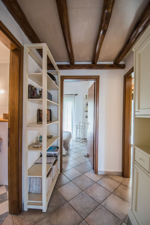 Hallway to Bedroom 3 and 4