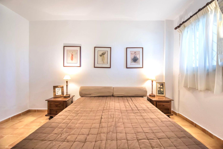 4ο Υπνοδωμάτιο με 1 διπλό κρεβάτι