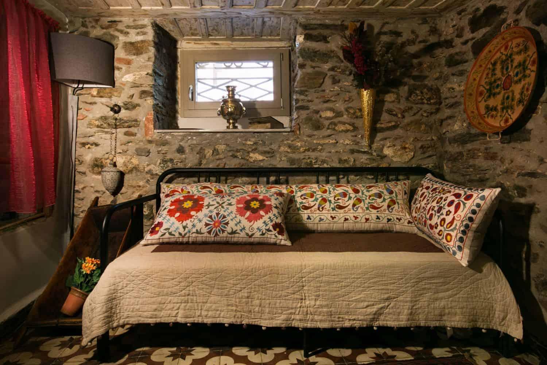 #Grande: Living Room. 2 Sofa-beds