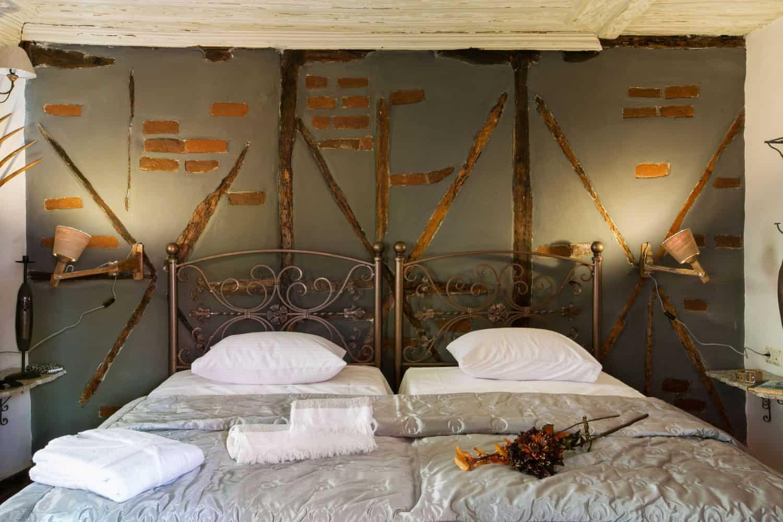 #Grande: Bedroom 1, 2 Single Beds