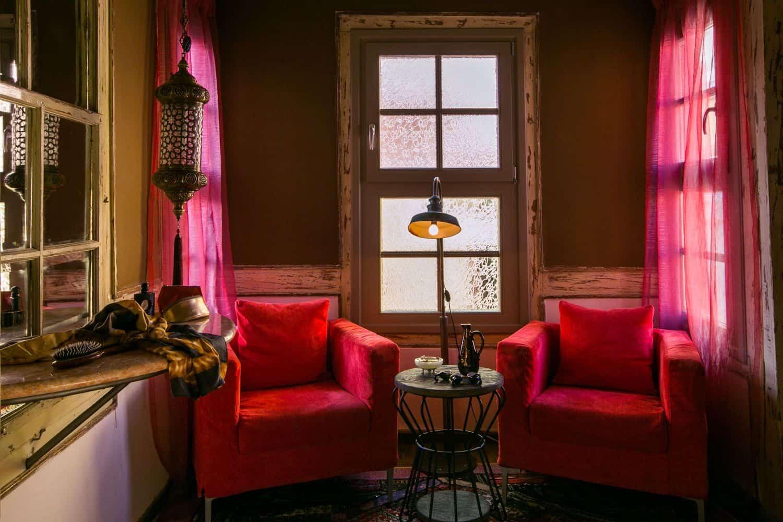 #Grande: Bedroom 2 Sitting area