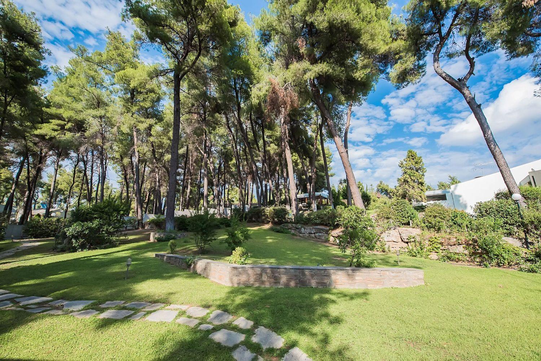 Villa Marigold Garden
