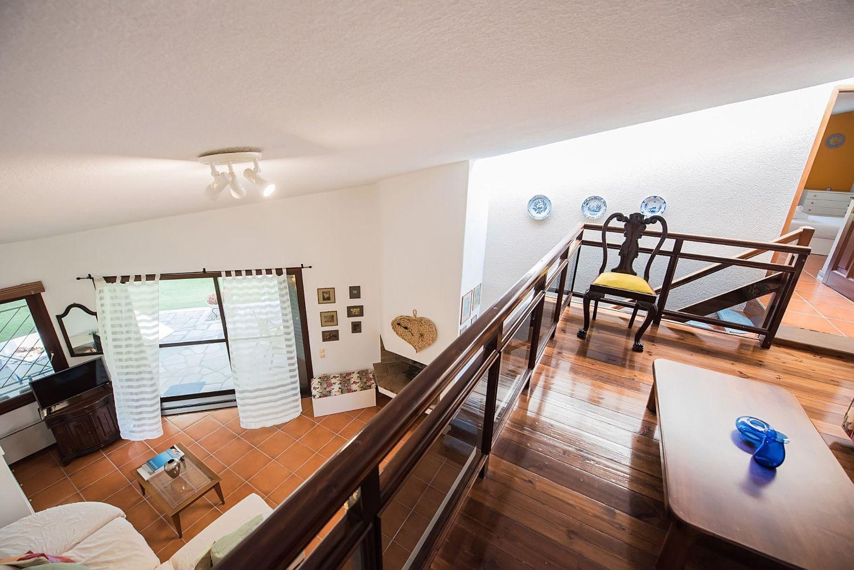Sitting area Top floor