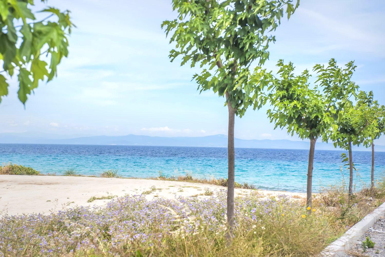 Φυσικό τοπίο, παραλία
