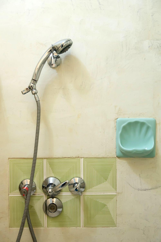 Μπάνιο ντους