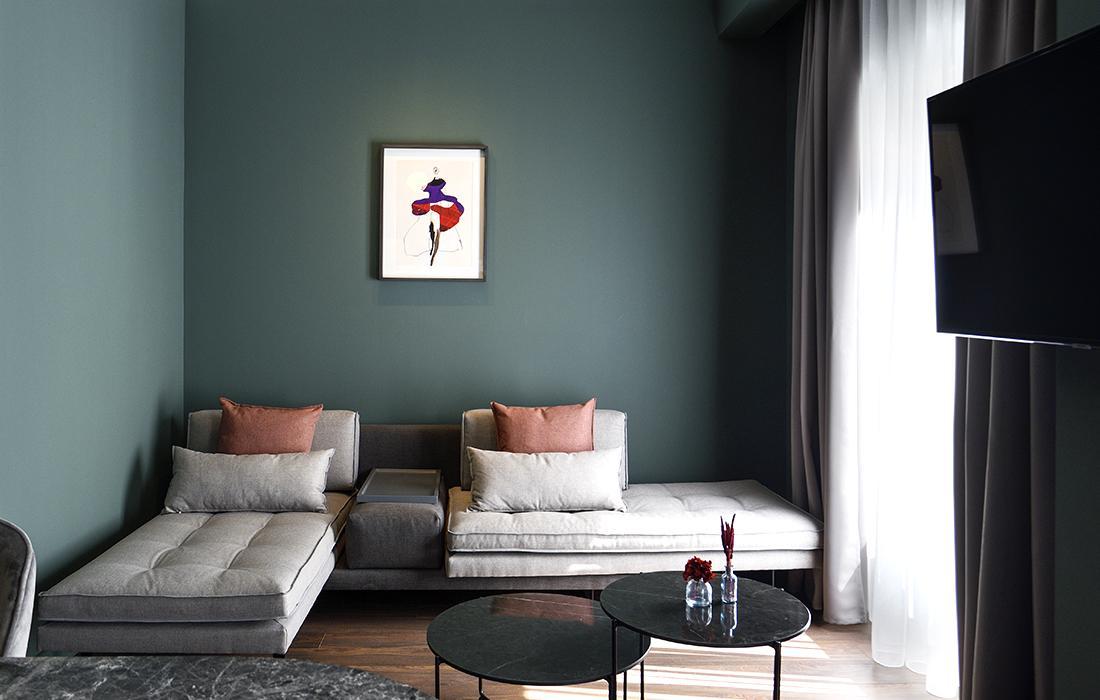 R3 Living room