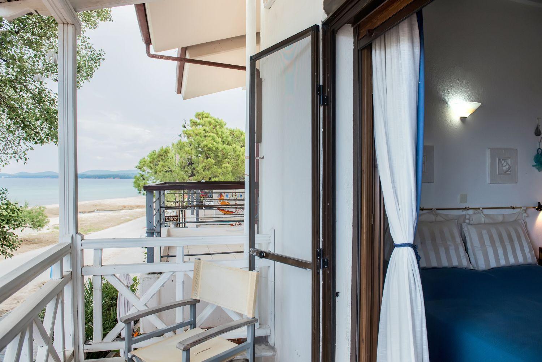 2ο Υπνοδωμάτιο Μπαλκόνι