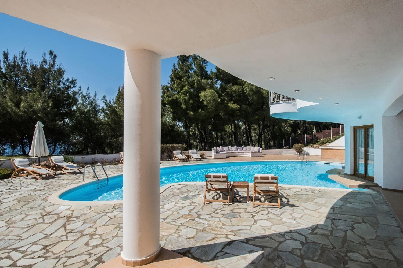 Villa Hera Private Pool