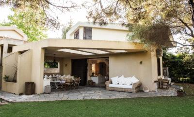 #Erato: Dreamy 2 Bedroom Villa with Pool