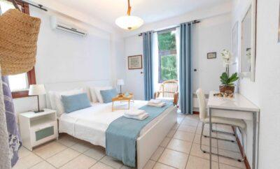 #Elpida: 3 Bedroom Villa with Pool
