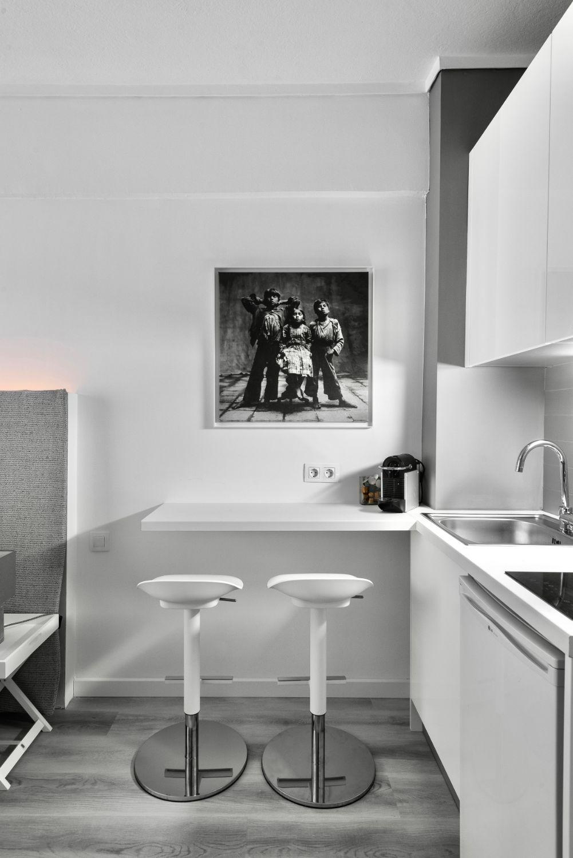 #M Suite Decoration