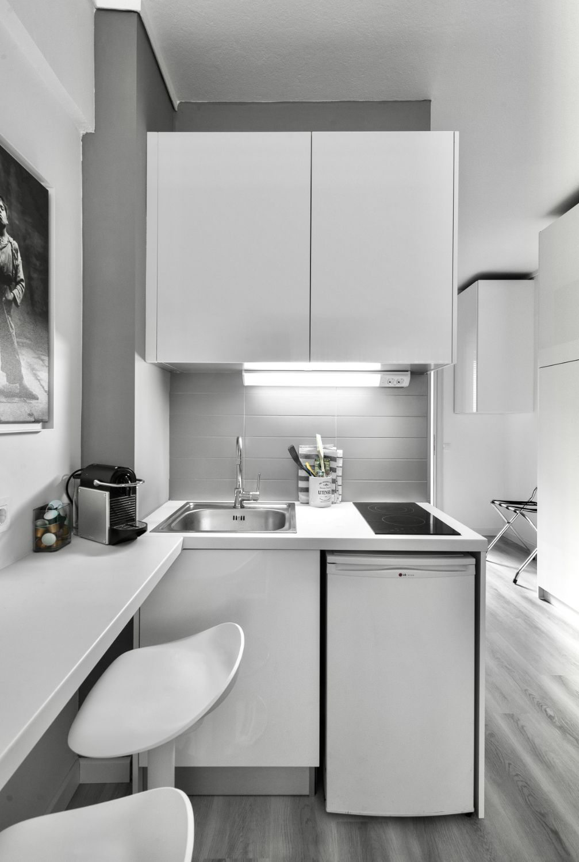 #M Suite Kitchenette