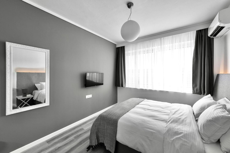 #M Suite Double Bed