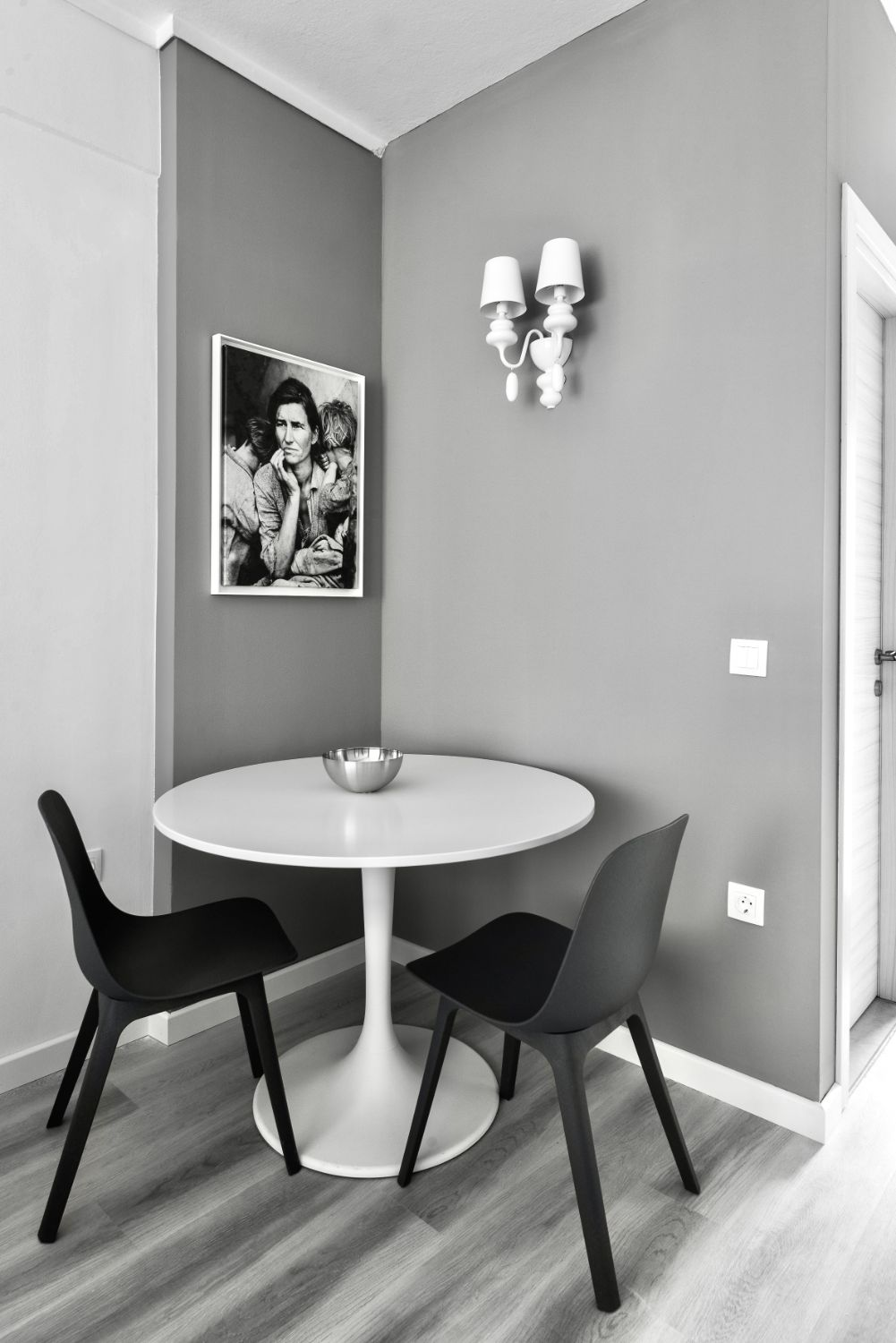 #F Suite Dining Table
