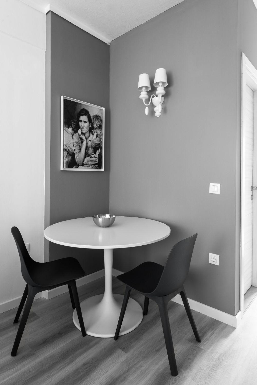 Suite #2, Dining area