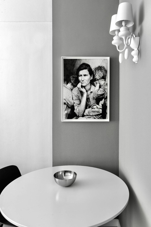 #F Suite Decoration