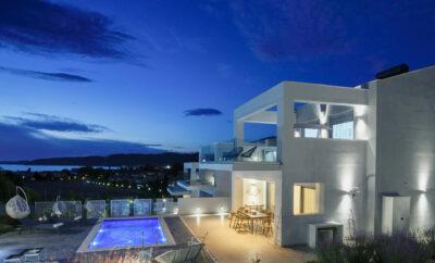 #Electra: Exclusive 3 Bedroom Villas with Private Pools
