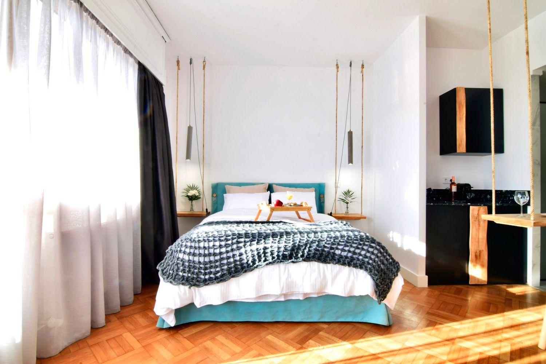 804 Διπλό κρεβάτι