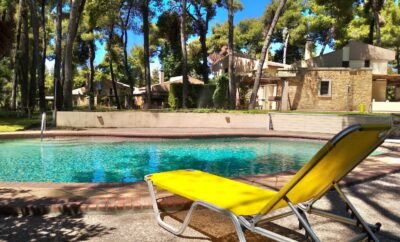 #Chloe: Private 2 bedroom Villa with Pool
