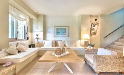 #Astarte: Stunning 3 Bedroom Villa