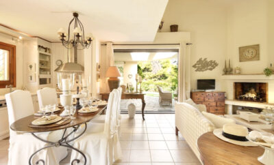 #Daphne: Family Villa with Pool