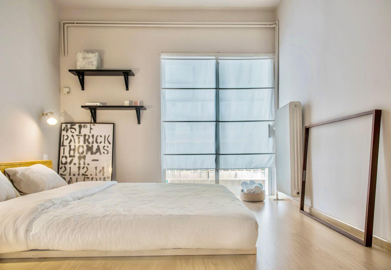 Υπνοδωμάτιο 1, με διπλό κρεβάτι