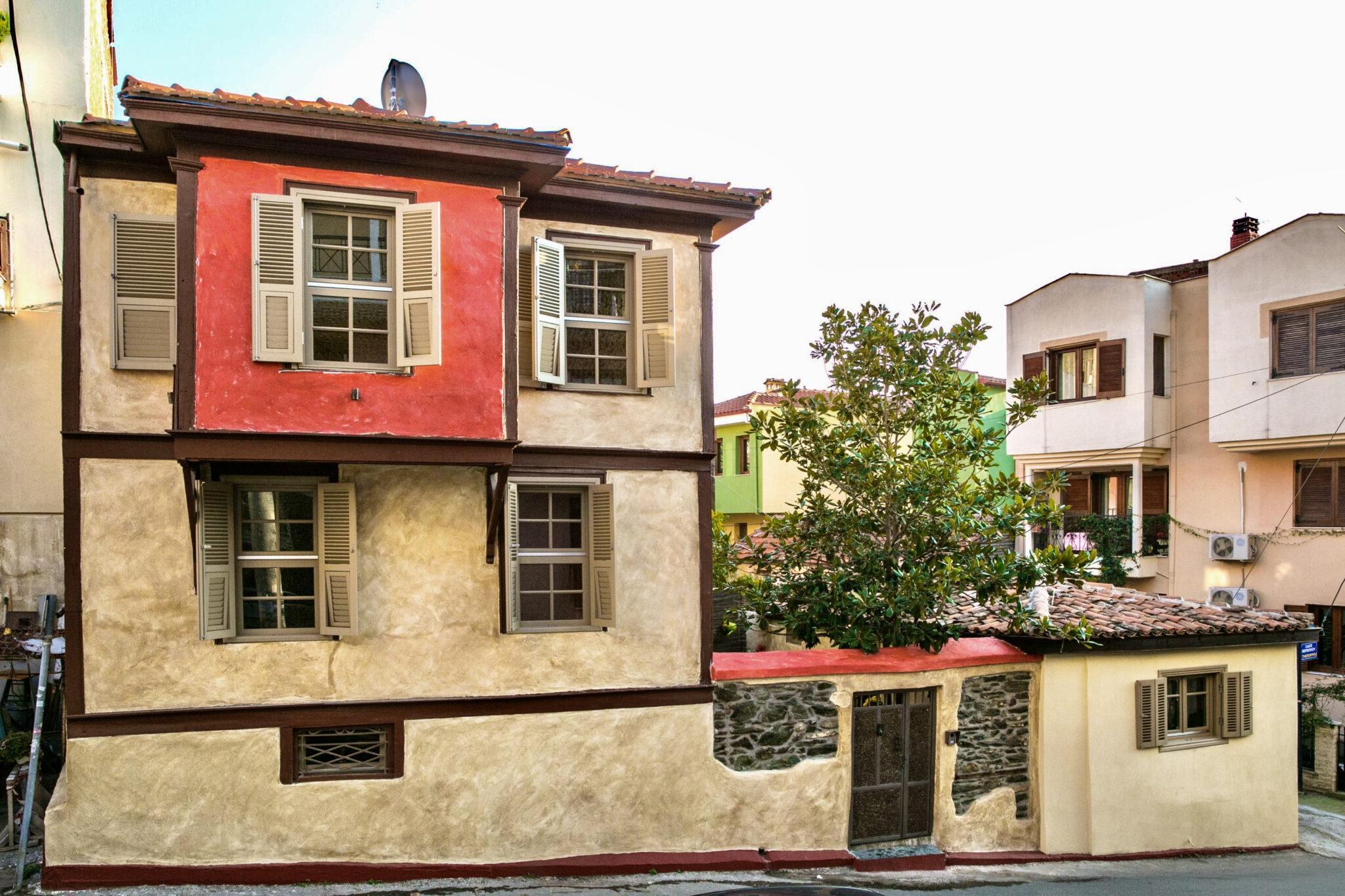 Ottoman property view
