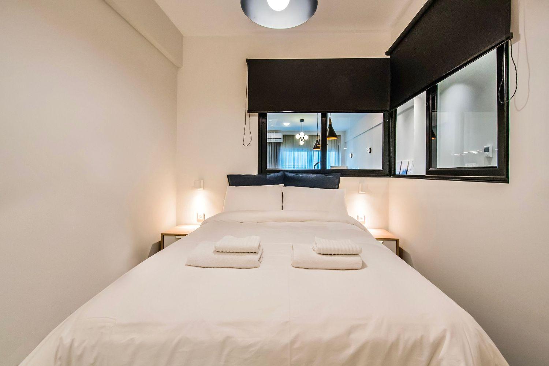 Clio Υπνοδωμάτιο