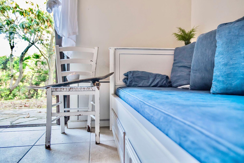 Υπνοδωμάτιο 2 με 2 μονά κρεβάτια