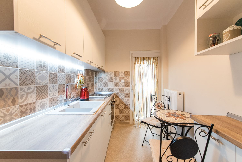 Κουζίνα & Τραπεζαρία